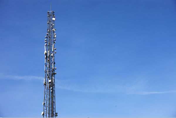 mobil mast